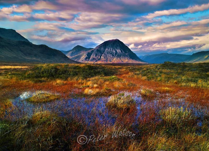 Etive Mor Rannoch Moor 2 - Scotland
