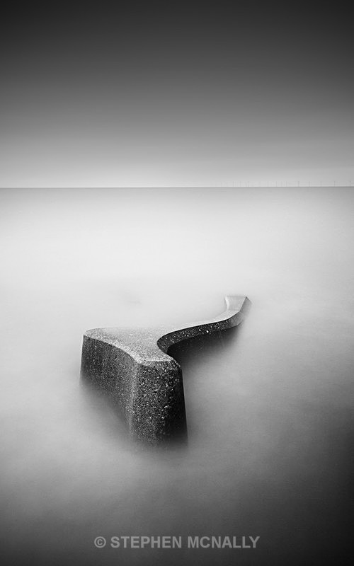 - Seascapes