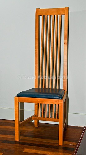 Chair - Crafts