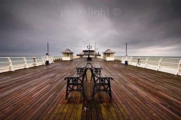 Pier - Coast