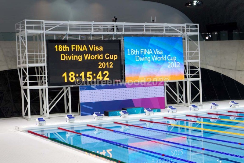 WCD-101 - World Cup Diving