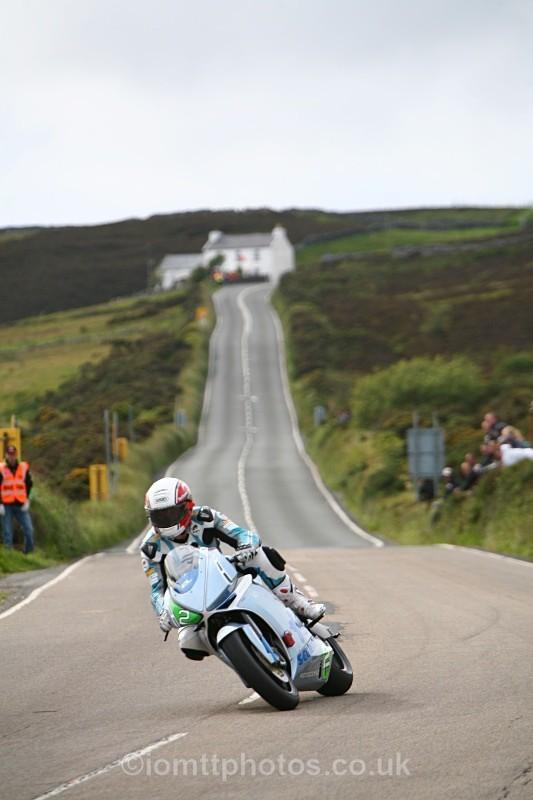 - TT Zero Race