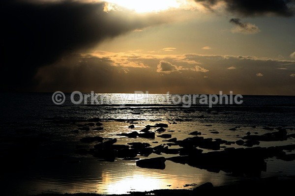 Marwick bay - Orkney Images