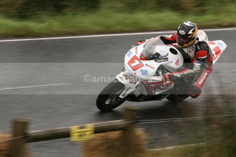 - Ulster Grand Prix 2007