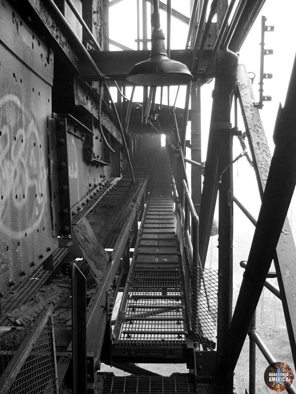 - The Cornwall Iron Mines