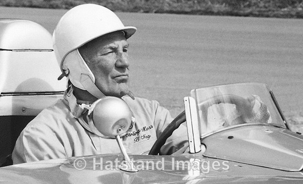 Stirling Moss - motorsport