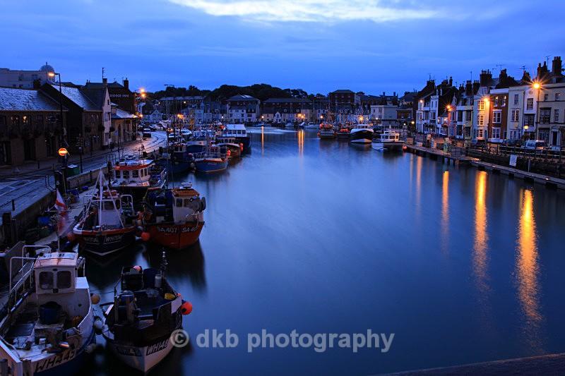 _MG_5081 Weymouth Harbour. - COAST - Dorset