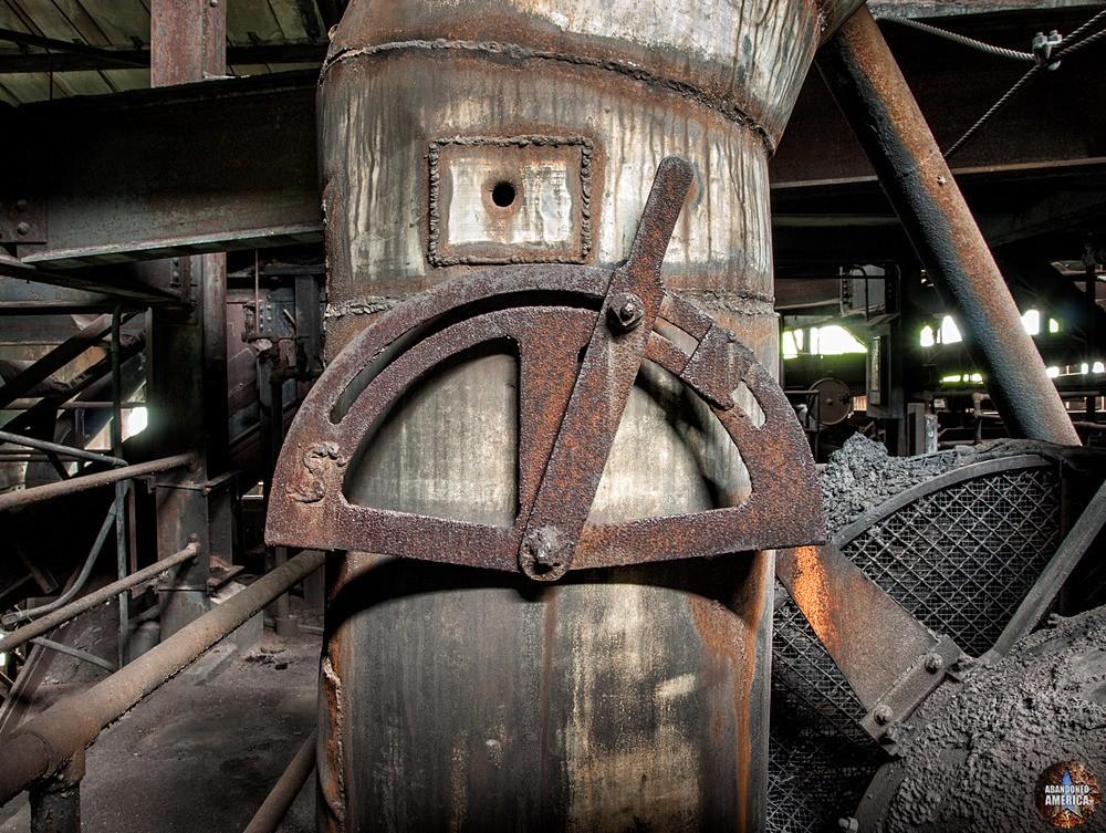 St. Nicholas Coal Breaker (Mahanoy City, PA) | Switch - St. Nicholas Breaker