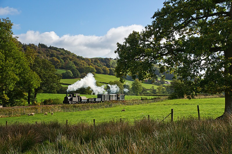 Rural byway - The Lure of Steam Latest Images