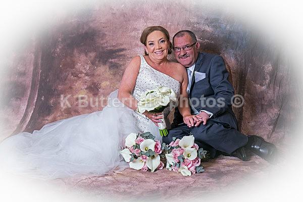 221-2 - Mary Haddock and Anthony Moran Wedding