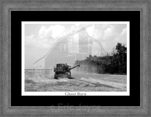 Ghost Barn - Ghost Barn Editions