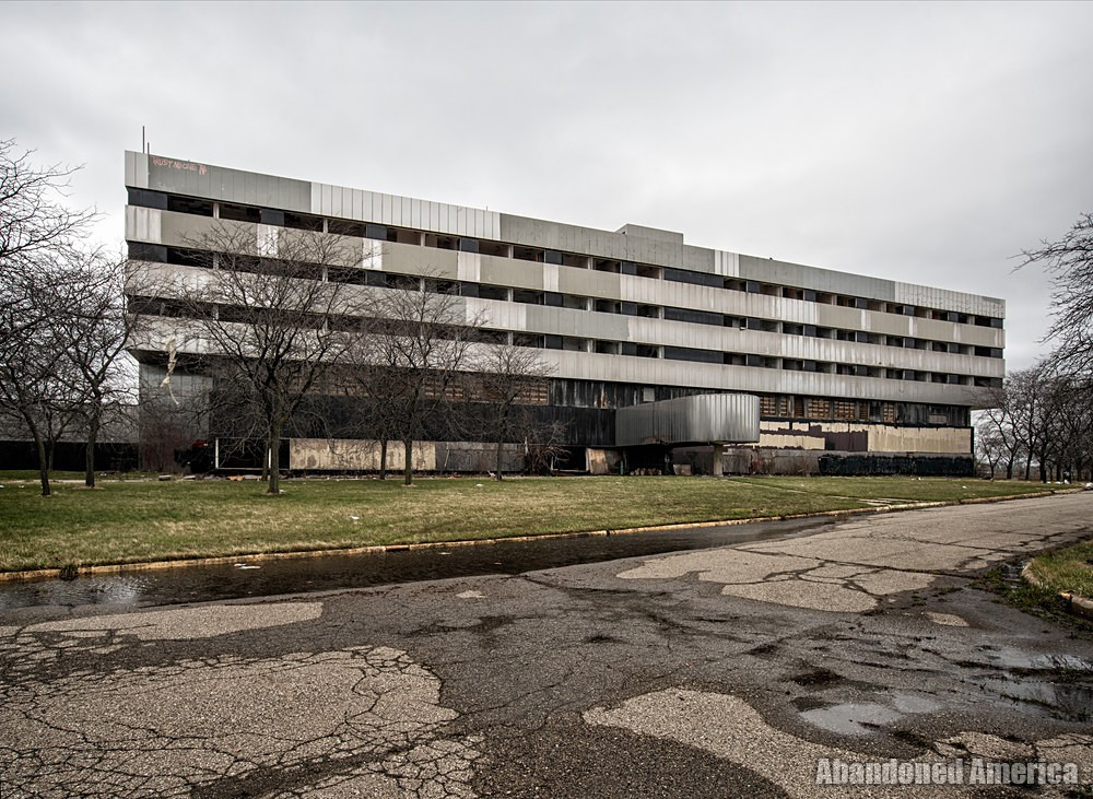 - Consolidated Association Hospital*