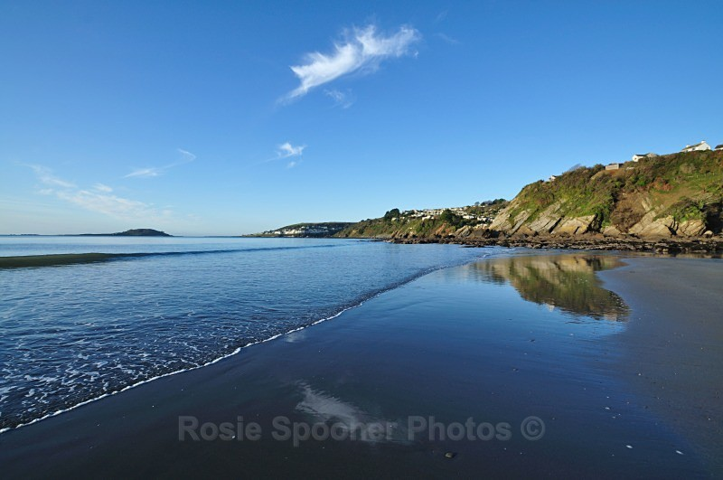 Blue Reflections at Millendreath Looe - Looe in Cornwall