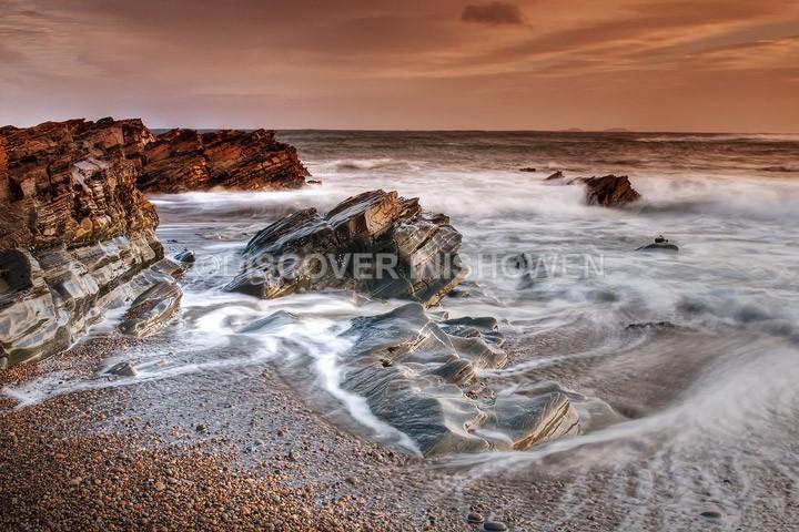 Ballyhillin Beach - Nature