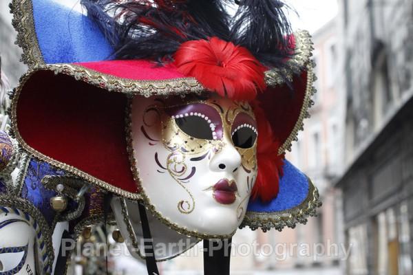 Carnivale Mask - Venice