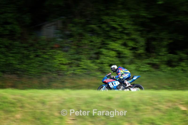 Michael Dunlop - TT Practice week