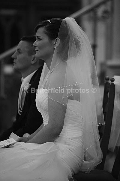 - Ciara and Ian Wedding