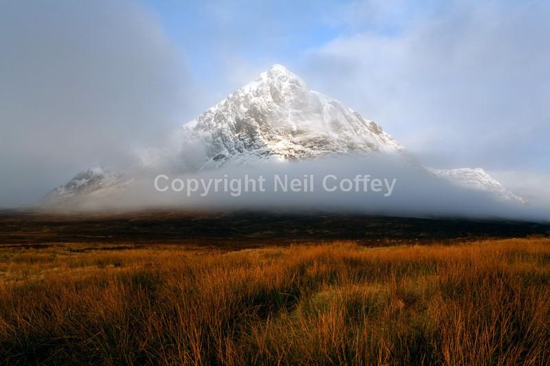 Buachaille Etive Mor, Highland_4 - Landscape format