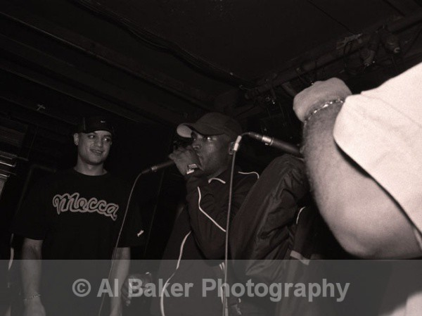 54 rodney_p  broke-n-english - Rodney P & Skitz @ sankeys  28.11.02