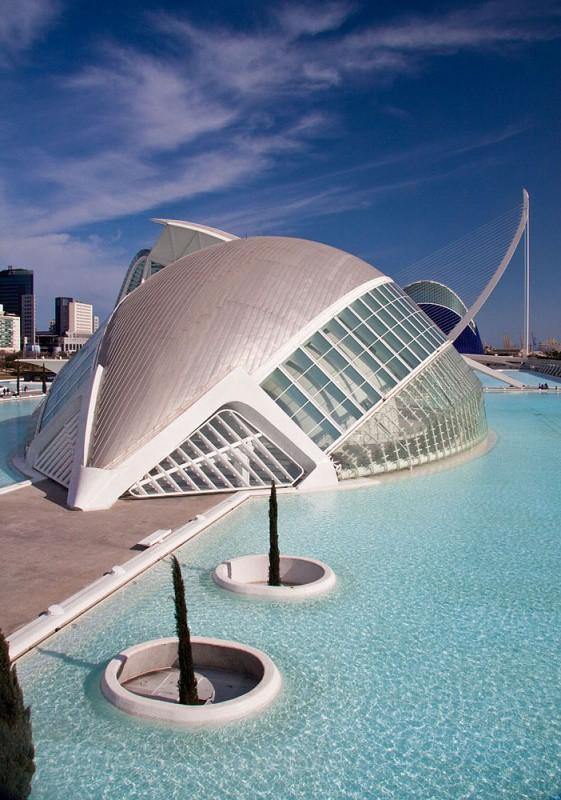 hemisferic - Valencia