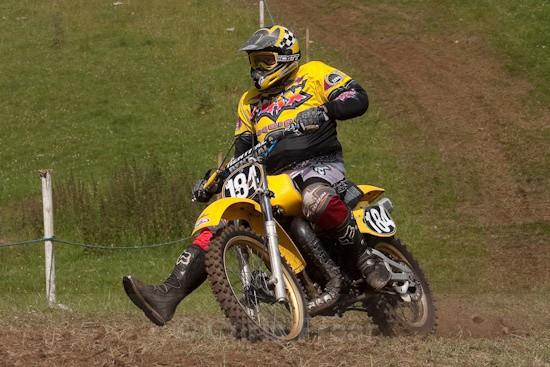 32 - Thornhill Scramble 2009
