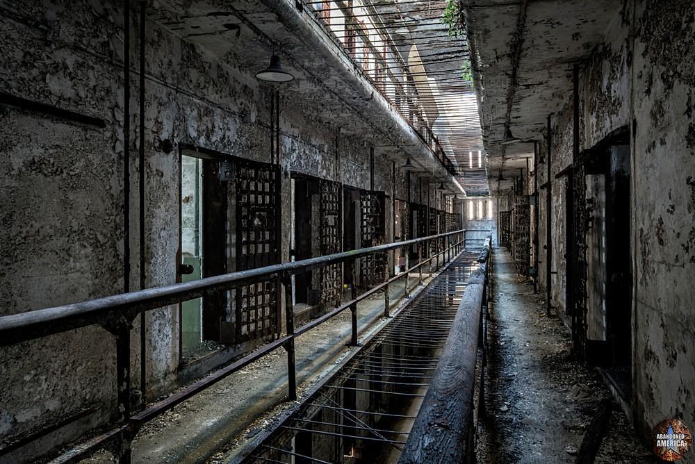 Eastern State Penitentiary (Philadelphia, PA) | Mind the Gap - Eastern State Penitentiary