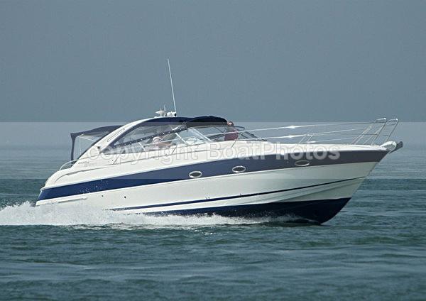 110417 WHISTLER BAVARIA 37 SPORT IMG_2641 - Motorboats - Open