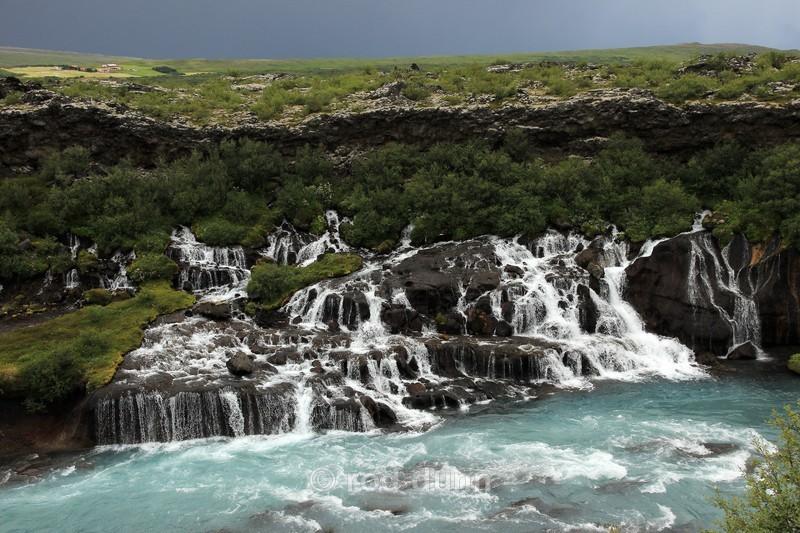 Hraunfossar - Iceland