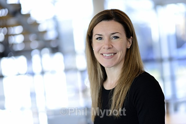 Lorna Cuddon Managing Director Zyme Communications  Cambridge, United Kingdom