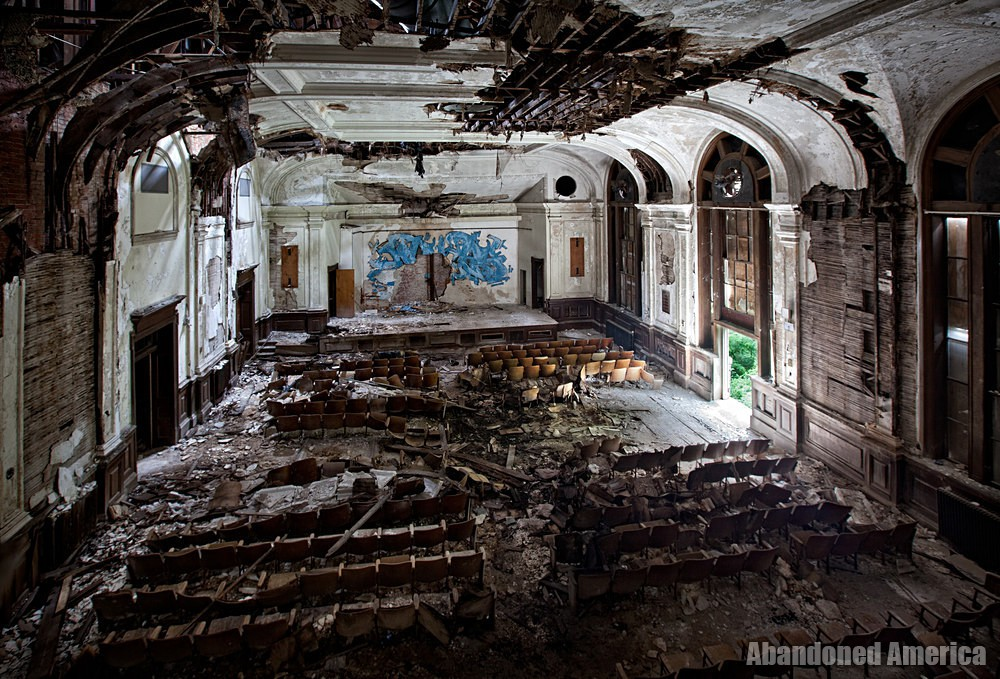 Tome School (Port Deposit, MD) | Abandoned America