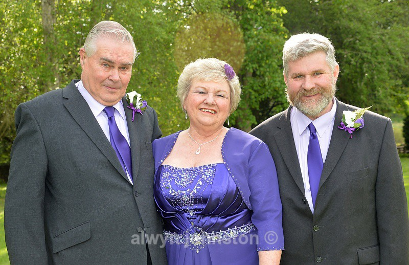 - Weddings Phots Alwyn Johnston