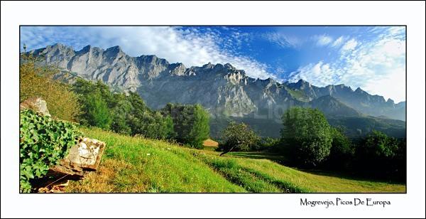 Picos 007 Mogrevejo, Picos - Picos de Europa, Spain