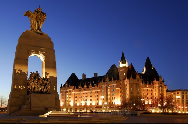 - Ottawa