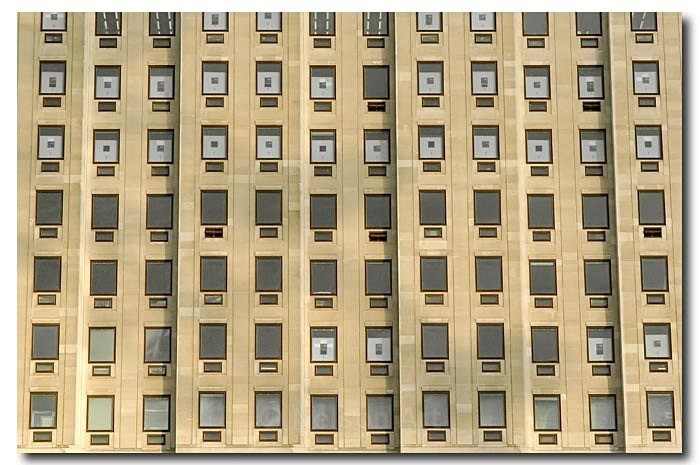 Windows - Architecture