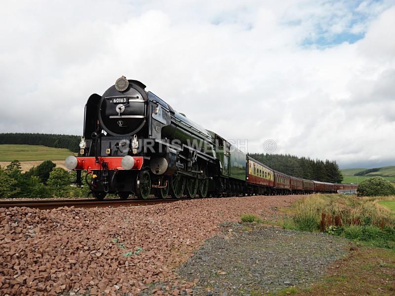 Tornado - Preserved Railways