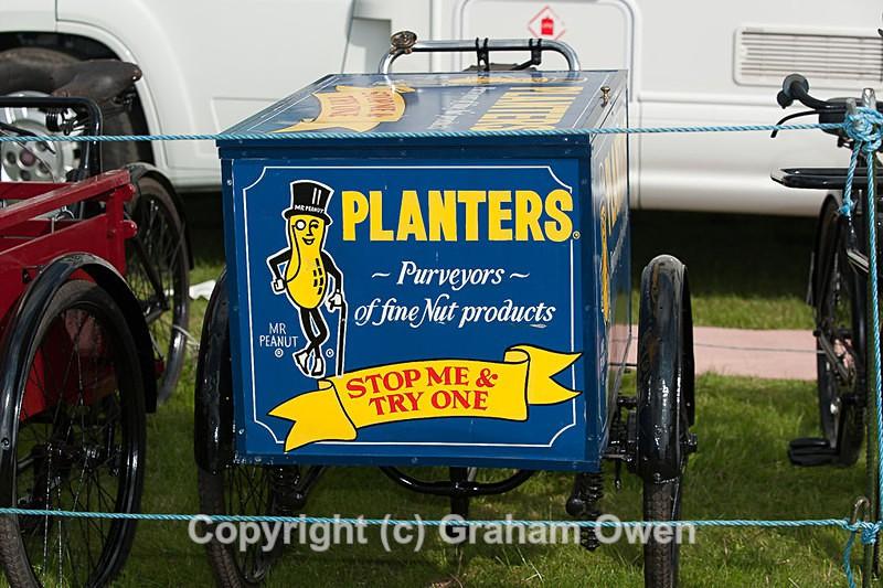 Steam Fair-016 - Bedfordshire Steam and County Fair 2014