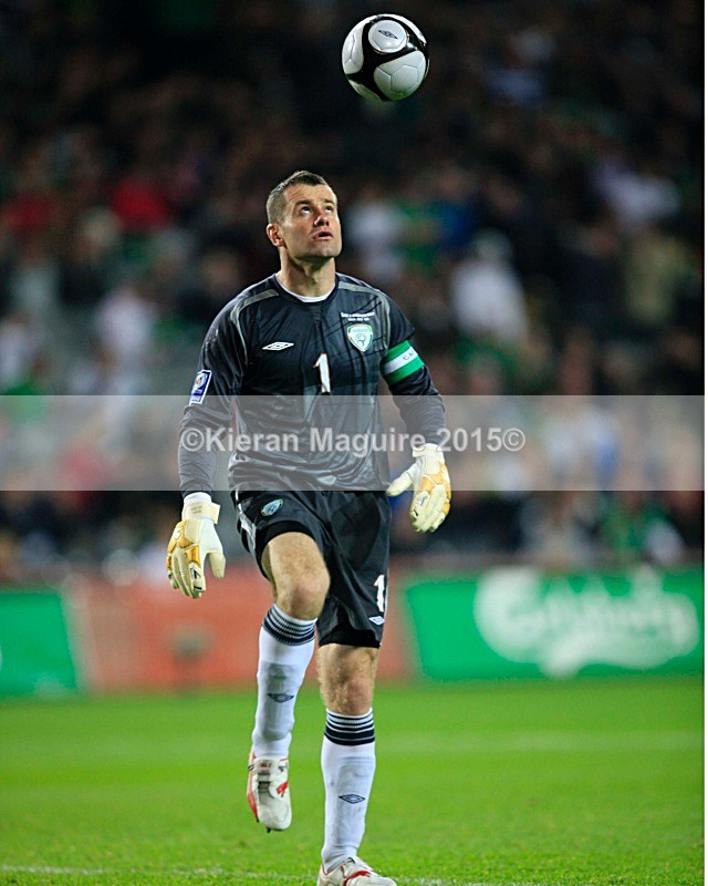 _MGN8863 - FIFA World Cup Qualifer Republic of Ireland v Montenegro 14/10/09