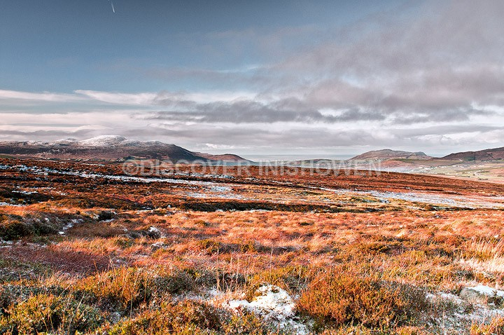 Winter day - Inishowen peninsula