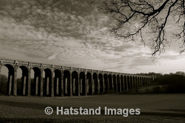 Balcombe Viaduct - places