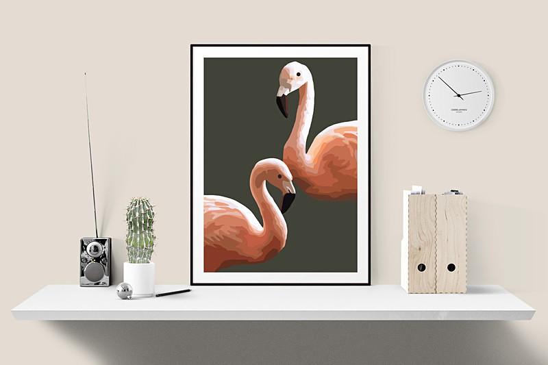 - Animal Prints