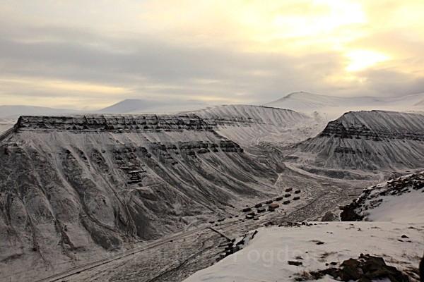Longyearbyen 6674 - Autumn