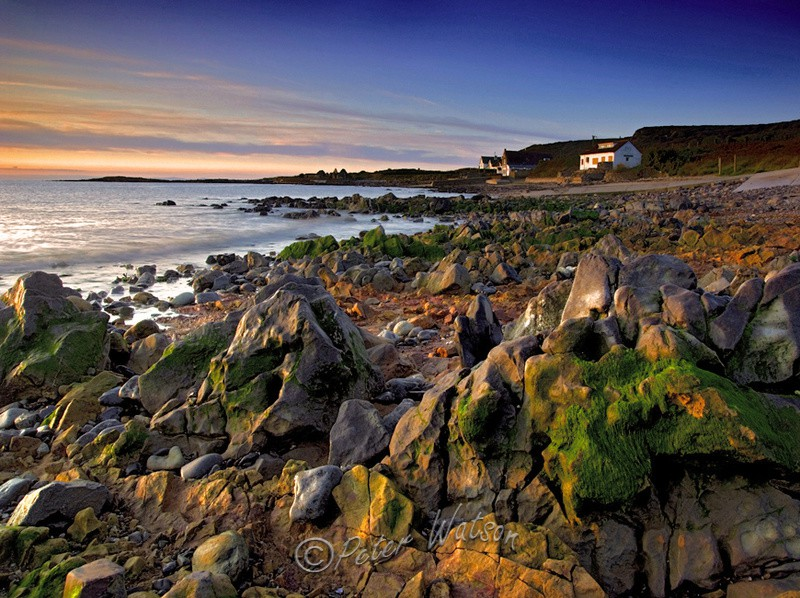 Port Eynon The Gower Peninsula Wales - Seascapes