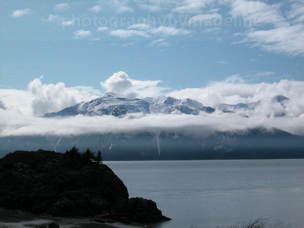 Cook's Inlet - Alaska