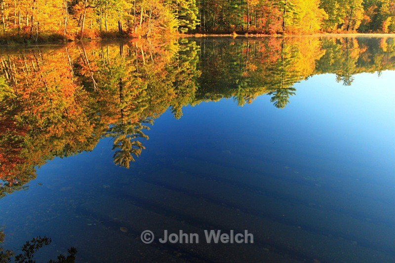 Launch into Fall - Lakes Region & Southern New Hampshire