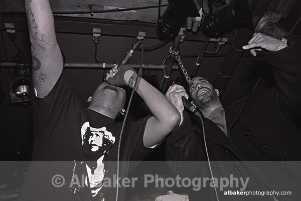 36 - Beatnuts @ Sankeys Soap 04.02.03