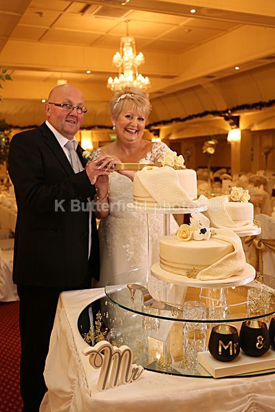 - Pauline and Dermot Carey Wedding