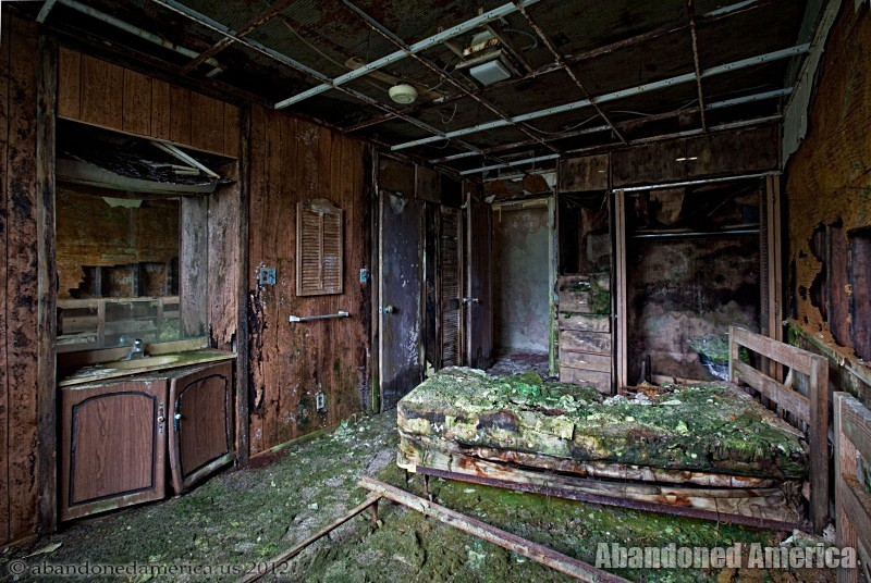 Harmony House Resort* | Abandoned America