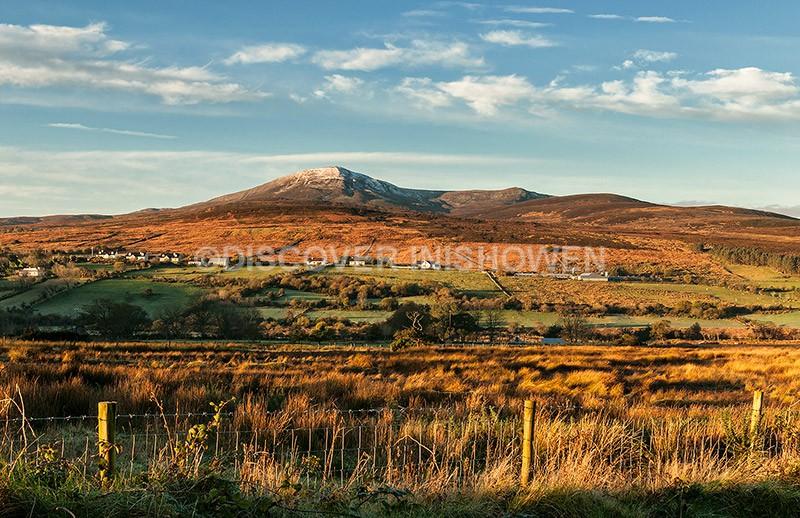 Slieve Snaght - Inishowen peninsula