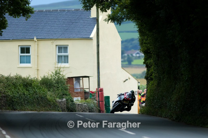 Michael Dunlop - Southern 100 Road Races