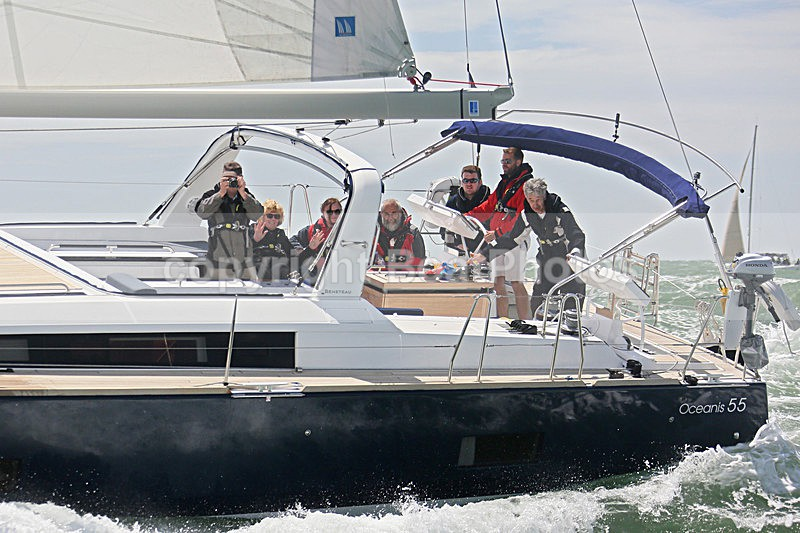 160702 SOLO GBR3857L ROUND THE ISLANDY92A1715 - ROUND THE ISLAND 2016
